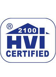 奥创通风设备HVI证书