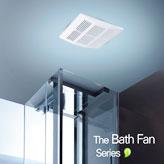 浴室换气扇案例