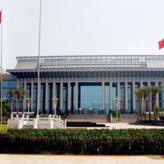云南省昆明海埂会议中心案例