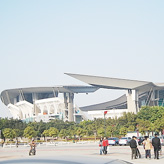 广州奥林匹克公园案例