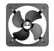 工业开敞式方形排气扇